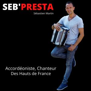 Seb'Presta Sébastien Martin